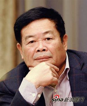 福耀集团董事长曹德旺