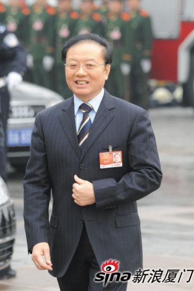 中国国际经济交流中心副理事长