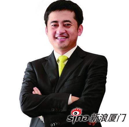 安踏集团首席行政官