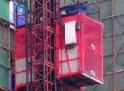 武汉载人电梯从30层坠下19人死亡