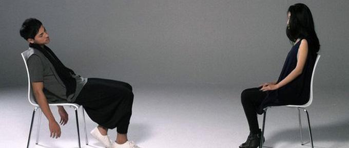 曲婉婷拍摄《你准备好了吗》MV表现抢眼