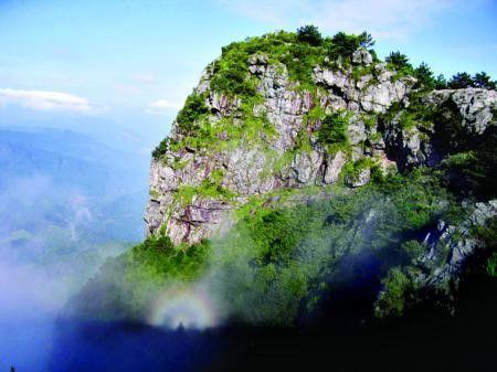 顺昌县大干镇境内的著名旅游景点是什么宝山风景区,宝山寺景区,华阳山