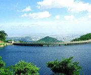 清源山天湖