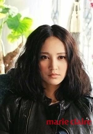 第八位:张歆艺   2012上档作品:5部