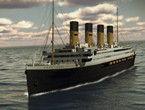 泰坦尼克二号内部装饰方案曝光