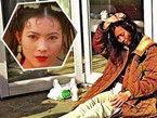 绝色女星落魄生活:49岁蓝洁瑛为糊口夜店陪酒