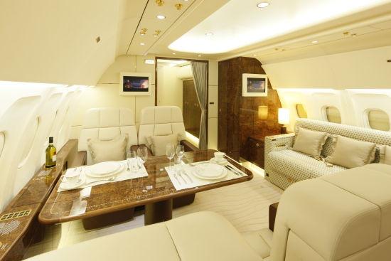 厦门太古飞机工程有限公司成立二十周年