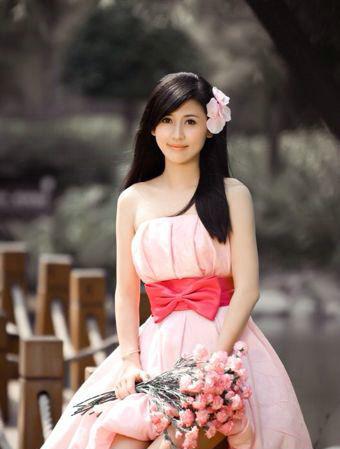 @Lin1yan 婚纱照