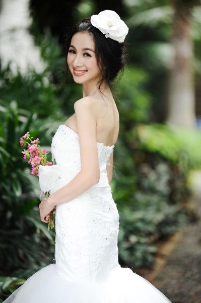 @雷小美o 婚纱照
