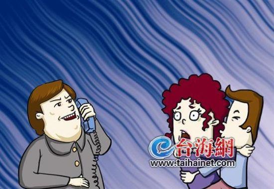 一直到深夜也没回家,打电话也打不通,最后到了凌晨家人只好打了报警电话备案。