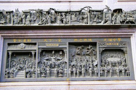 文化砖欧式拱形门