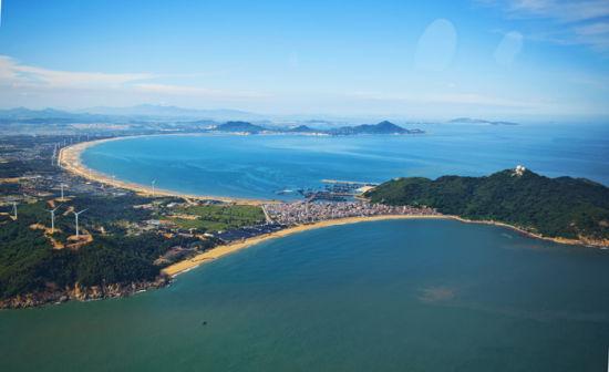 岛_福建东山岛美丽的生态旅游海岛