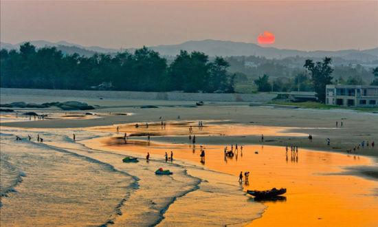 福建东山岛:美丽的生态旅游海岛欢迎您_漳州新闻_新浪