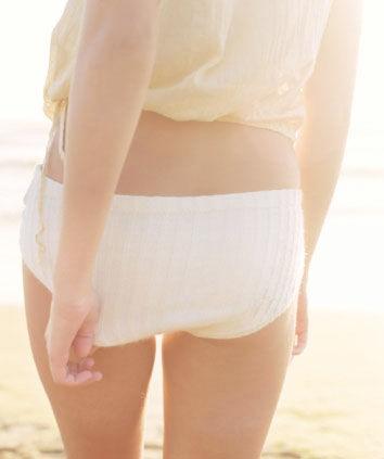 女人睡觉不穿内裤到底好不好