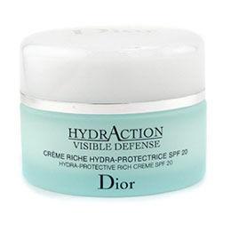 Dior水动力显效保湿护眼霜