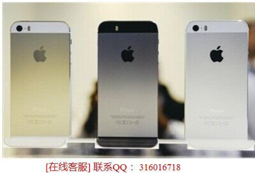 苹果5s手机最新报价多少钱