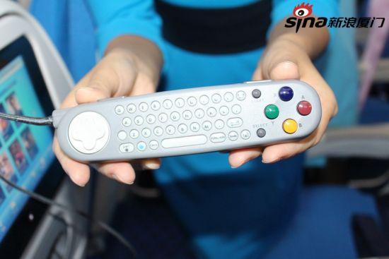 厦航首架梦幻客机9月6日首航 机上娱乐系统升级