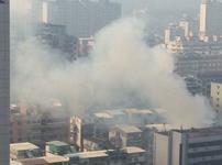 厦门美湖路小吃店爆炸 目前伤亡不明