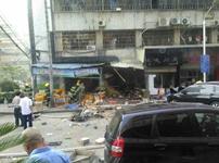 厦门小吃店爆炸致3人死亡 10多人受伤