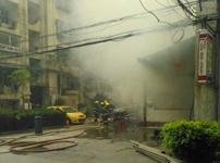 厦门小吃店爆炸 已造成2人死亡多人受伤