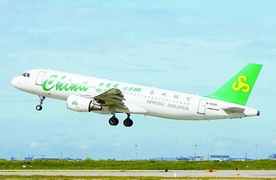 亚洲航空(泰国公司)开通曼谷至厦门航