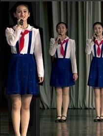 朝鲜:像改革开放前风格