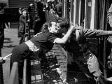 高难度经典接吻
