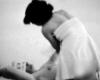 50年代日本陪浴女