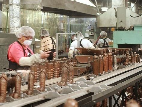 最大性玩具工厂