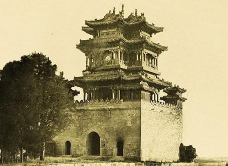 最早中国照片