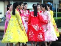 朝鲜打工妹在中国