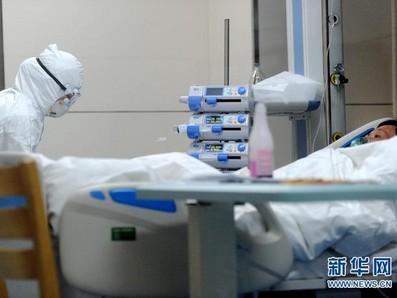 直击H7N9治疗