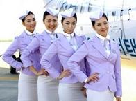 世界各地空姐制服