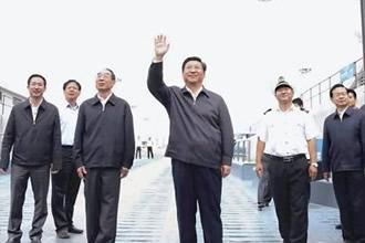 习近平:福建是我的第二故乡