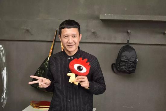 专访设计师刘盛毅