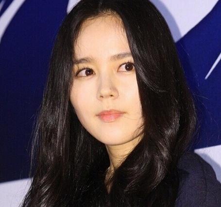 韩国人心目中的天然美女