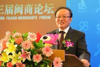 魏建国:国内外都在关注中国和平崛起之路