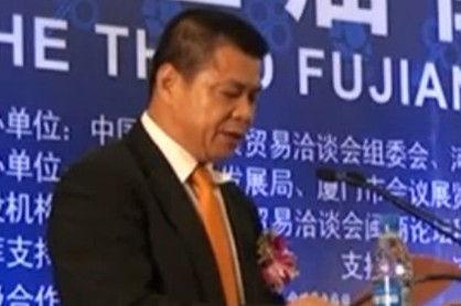 厦门副市长李栋梁:闽商论坛展全局战略思维