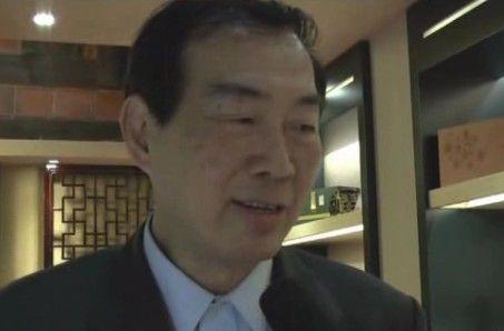 黄金盾:晋江同乡会网络将促进经济交流