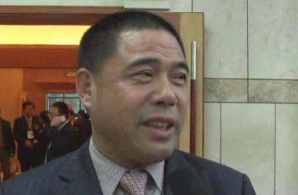 陈德启:泰国晋江同乡会促进新老华侨交流