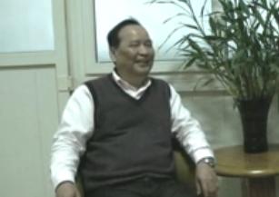 驰宇汽车总经理马阿杰专访