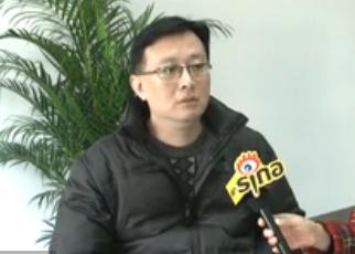 厦门国贸北京现代总经理黄晓育专访