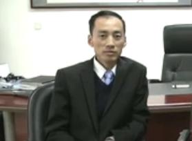 厦门国戎北京现代总经理王勇迎专访