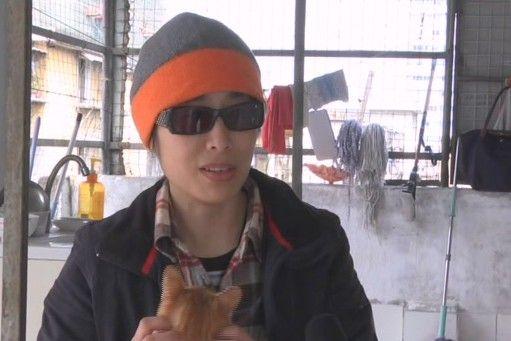 厦门女性公益人Iris:帮流浪猫找主人就像嫁女儿