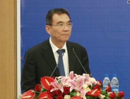 世界银行前行长林毅夫:中国经济水平提高有助欠发达国家和地区发展