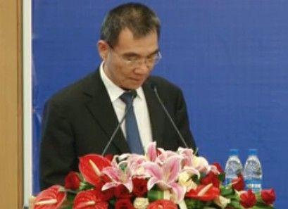 """世界银行前行长林毅夫:驳""""中国经济崩溃论"""" 世界经济环境是主因"""
