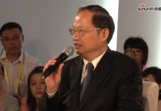 中国移动前董事长王建宙:4G市场仍具备新机会