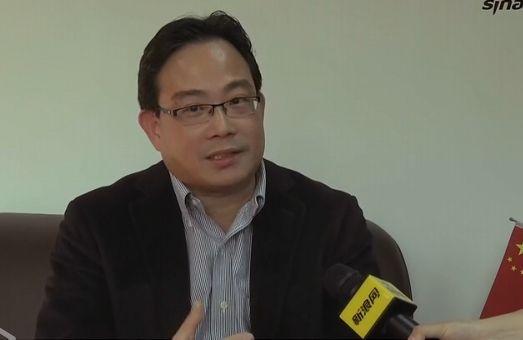 厦门市旅游局局长黄国彬:加快岛内外旅游一体化建设
