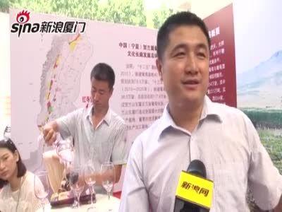 吴忠市红寺堡区副区长 晋江市挂职副市长  李涛