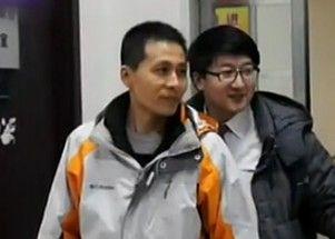 重庆不雅视频爆料人接受警方询问实录